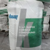 Cornice Compound Knauf