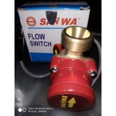 Flow switch pompa bahan kuningan