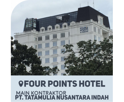 Four Point Hotel Bandung